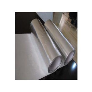 Aluminum Foil/Film Laminated Fiberglass Fabrics pictures & photos