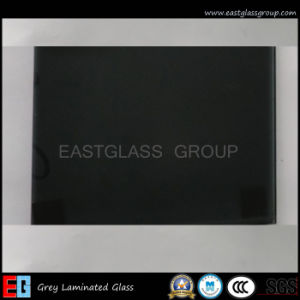 4.38mm-39mm Clear/ Milk White/ Grey/ Green/ Blue/ Pink/ Bronze Safety Laminated Glass pictures & photos