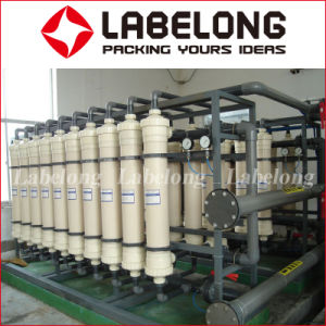 High Quality Mineral Water UF Water Treatment System pictures & photos