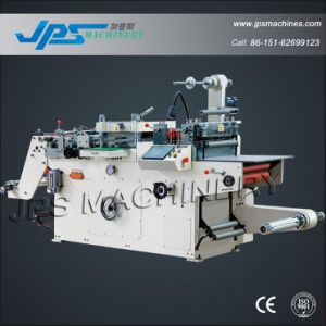 Silicon Rubber Cushion and Poron Cushion Die Cutting Machine pictures & photos