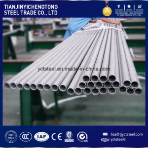 Stainless Steel Pipe / TP304 316 316L Stainless Steel Tube Dn80 pictures & photos