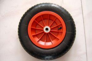 Pneumalic Wheel (4.00-8) pictures & photos