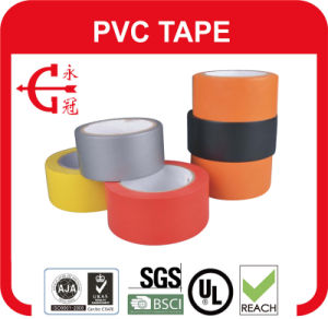 Super Rubber Adhesive PVC Duct Tape pictures & photos