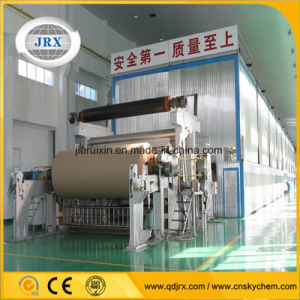 Full Automatic Competitive Price Corrugated Paper Making Machine pictures & photos
