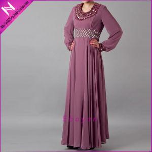 Yyh Elegant Evening Muslim Dress