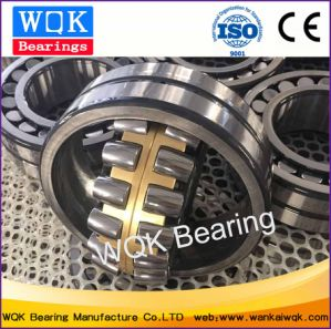 High Quality Spherical Roller Bearing 23222 Mbw33 pictures & photos