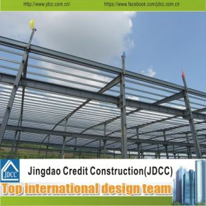 Quality Light Steel Structure Prefab Light Steel Structures pictures & photos