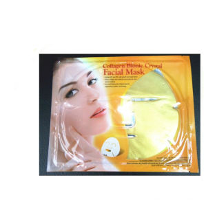 24k Collagen Anti-Aging and Lifting Gold Mask pictures & photos