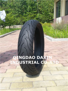 130/70-17 for South America Motorcycle Tyre