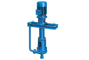Sp-Type Vertical Submerged Slurry Sump Pump (65PV-SP)
