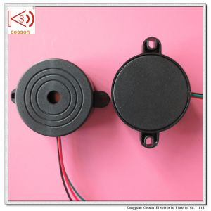 Save Power Low Power High dB Alarm Buzzer Piezo Sounder