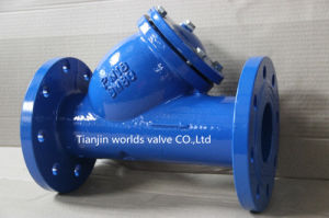 Y Type Water Filter (GL41-10/16) pictures & photos