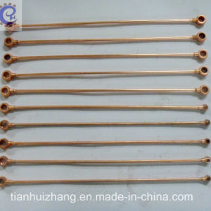 Farm Tractor Diesel Engine Oil Pipe Spare Parts (185))