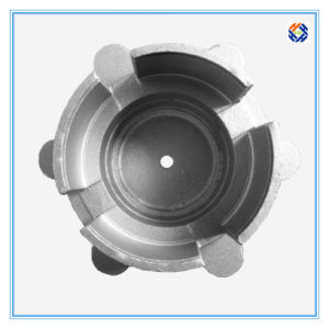 Hot Forging Carbon Part for Auto Parts pictures & photos