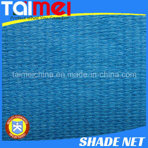 100% Virgin HDPE Knitted Plastic Mesh pictures & photos