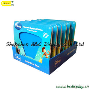 PDQ Display Box, Paper Box, Counter Table PDQ, Packaging Box (B&C-D027) pictures & photos