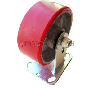 PU Wheels for Golf Cart (F-10) pictures & photos