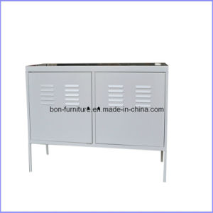 Metal Storage Cabinet/ Modern TV Stand pictures & photos