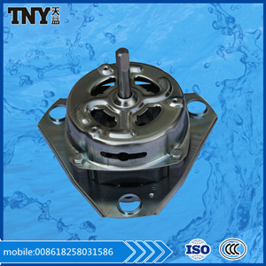 Washing Machine Motor with ISO9001 pictures & photos