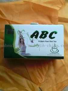 Slimming Tea, ABC Organic Puer Diet Tea (MH-026) pictures & photos