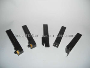 CNC Turning Tool Holders Made in China with Specialized Technology pictures & photos