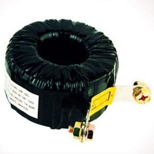 Ring Type Current Transformer Often Used in Generator (MR) pictures & photos
