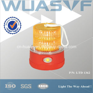 Portable Alarm Light (Ltd 1362) pictures & photos