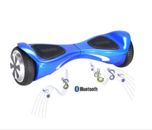 2016 New Smart Balance Two Wheel Scooter Electric Hoverboard pictures & photos