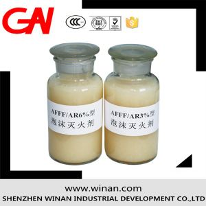 3% 6% Afff Foam Agent Foam Concentrate for Fire Protection pictures & photos