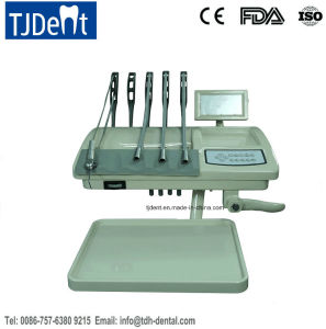 Classic Durable Clinic Dental Unit with FDA Approved (E5) pictures & photos