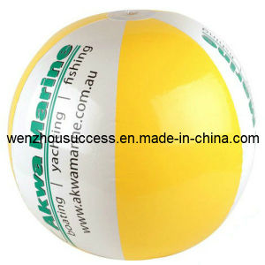 PVC High Quality Hot Sell Print Beach Ball pictures & photos