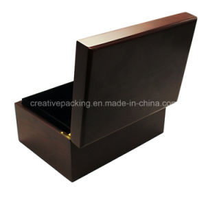 Vintage fashion Style Wooden Gift Box pictures & photos