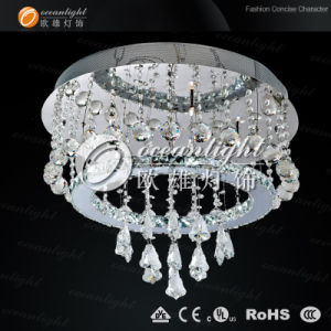 Crystal Chandelier Ceiling Light Om88007-60 pictures & photos