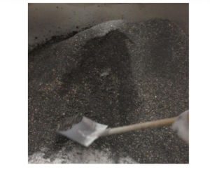 Silicon Carbide Ramming Mix pictures & photos