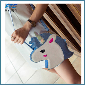 Hight Quality PU New Fashion Bag Shoulder Bag pictures & photos