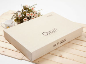 Paper Gift Box / Paper Packaging Box / Paper Packing Box pictures & photos