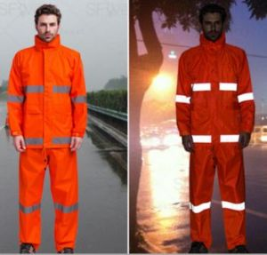 Wholesale High Quality Fire Retardant Coverall pictures & photos