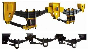 Manufacturing Center Semi Trailer Spare Parts pictures & photos