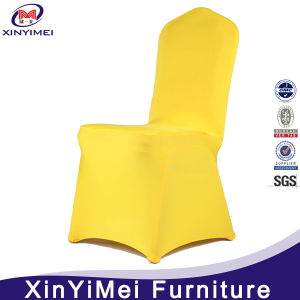 Modern Design Lycra Chair Cover (XY07) pictures & photos