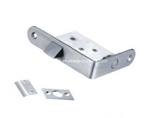 (KTG-220) High Quality Stainless Steel Satin Finish Door Latch pictures & photos