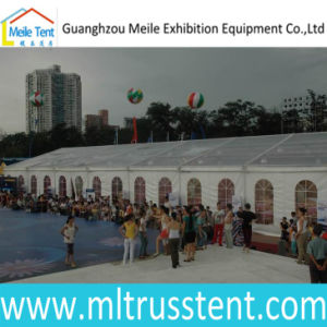 12X30m Luxury Aluminum Frame Big Transparent Events Tent pictures & photos