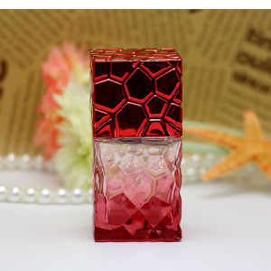 Unique Design Perfume Glass Bottles 50ml pictures & photos