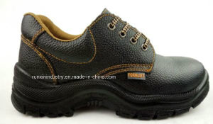PU Sole Industry Safety Shoe Glt05 pictures & photos