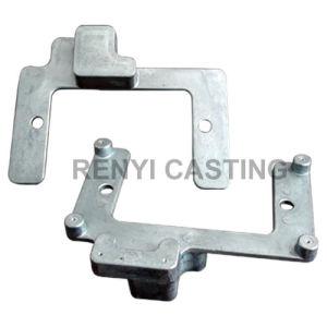 Aluminum Parts - Die Castings Process pictures & photos