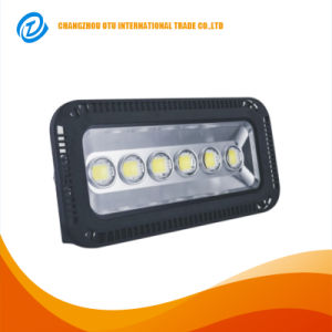 IP65 300W Epistar Chip COB LED Flood Light with Ce pictures & photos