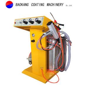 Powder Coating Machine Gun/Electrostatic Coating Powder Gun pictures & photos