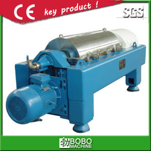 Large Capacity Decanting Centrifuge Machine (LW1100X4400) pictures & photos