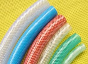 PVC Fibre Reinforce Hose Machine pictures & photos