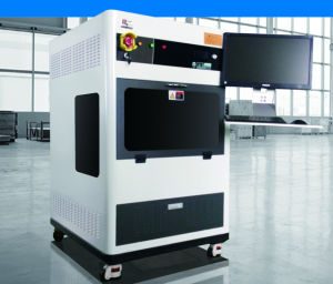 High Quality Laser Engraving Machine with Ce, FDA, FCC Certification pictures & photos