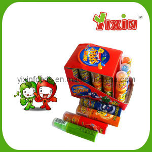 Super Sour Spray Candy (YX-S024)